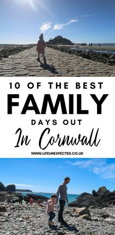 10 Of The Best Family Days Out In Cornwall