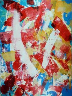 "Saatchi Art Artist Nestor Toro; Painting, ""Luminance I"" #art"