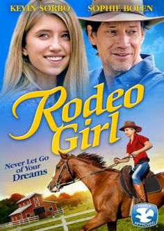 Rodeo Girl, Movie on DVD, Family Movies, new movies, new movies on DVD. 2015
