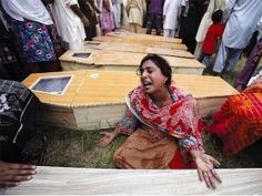 pakistan_mother_cries. The blood of Jewish and Muslim children is the same.  pakistan_mother_cries  There is no reason on this good earth that these children should not be protected with any and all security assets available. Respect, understanding and tolerance must now transcend hate, propaganda and mistrust.