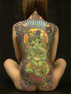 Ganesh :)