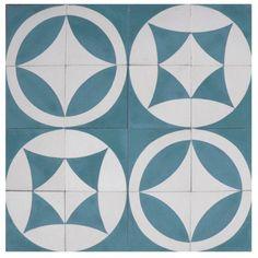 Geo 35-36 - Cuban Tile