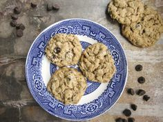 *Jacked-Up Peanut Butter Cookies*