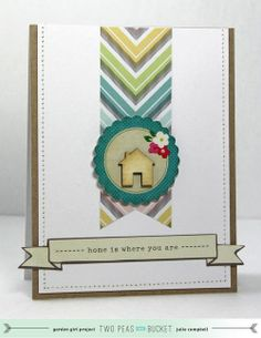 Celebrating the milestones of others with cards - a blog post by @Julie Forrest Campbell