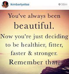 Follow @Kimberly Elise on Instagram she is so inspiring!!
