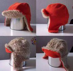 Plus de 10 bonnets et chapeaux d'hiver à coudre « Blog de Petit Citron