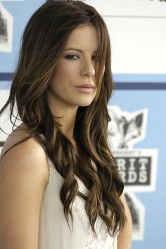 Kate Beckinsale - Total Recall and Underworld