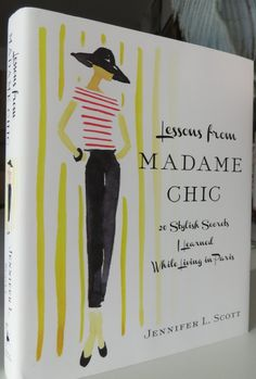 Great book for all of us French wannabes!! Via @JL_Scott