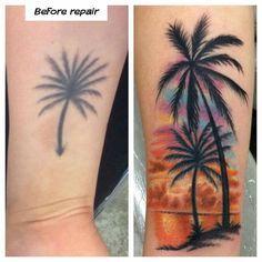TATTOOS SORPRENDENTES Tenemos los mejores tattoos y #tatuajes en nuestra página web www.tatuajes.tattoo entra a ver estas ideas de #tattoo y todas las fotos que tenemos en la web.  Tatuaje de Olas #tatuajeOlas