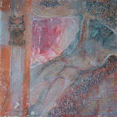 Vittoria Nieddu, Sinopsis, tecnica mista su tela, cm 20x20, 2013