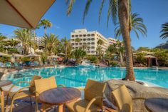 Hotel IFA Beach**** #dovolena #kanarskeostrovy #grancanaria