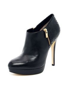 MICHAEL Michael Kors  York Ankle Boot.