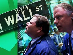 ALERT: Stocks log worst day in 2012. Click the (AP) photo for details.
