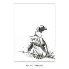 VIEL GLÜCK KLEINER PINGUIN!    Der während des schweren Unwetters in Georgien aus dem Zoo ausgebrochene weißer Tiger hat in Tiflis einen Mann angefallen und getötet. Sicherheitskräfte erschossen das Raubtier, teilte das Innenministerium am Mittwoch mit. Der Tiger war am Sonntag entlaufen und hatte sich in einem Lagerhaus versteckt. An der Grenze zu Aserbaidschan wurde unterdessen ein Pinguin gesichtet, der aus dem Tierpark geflohen war.