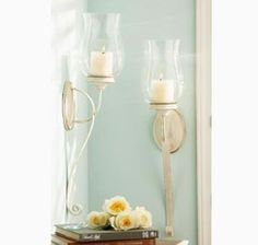 midwest cbk accessories candle sconce at luxe home interiors designer catalog clone in tulsa ok