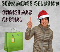Make Your #Christmas Special with Excellent #Ecommerce Solutions From Perception System