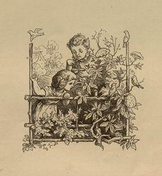 Die Kinderstube - cloe - Picasa-Webalben -  Art by Oscar Pletsch