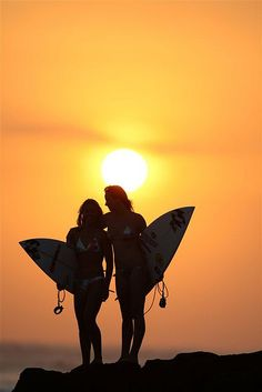 surf friends :) I want to learn how to surf and maybe someday live by the beach maybe