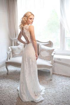 robe de mariée créateur Paris et Lyon - Joséphine