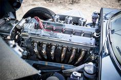Eagle Spyder GT : Une pure beauté !
