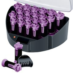 Our best hair curlers! You can find them on rimeri.ro