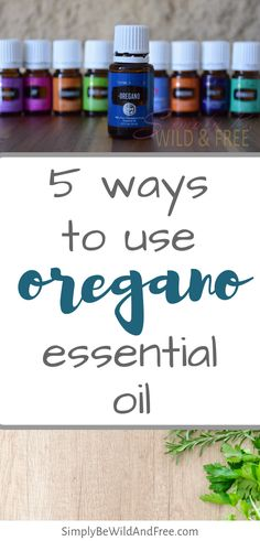 Oregano Essential Oil - Young Living How to use oregano essential oils for health and overall wellness. How to heal and infection naturally with oregano oil. BEST uses for Young Living Oregano Oil. Essential Oil Oregano Uses, Essential Oil Chart, Essential Oils For Migraines, Essential Oils Cleaning, Young Living Oregano, Young Living Oils, Young Living Essential Oils, Easential Oils, Oregano Oil Benefits