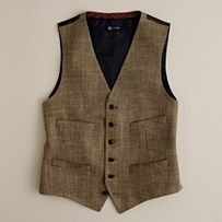 vests for all :)