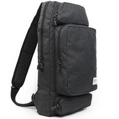 Shoulder Strap Bags College Backpacks for Men Korean Bag DICKFIST 9052