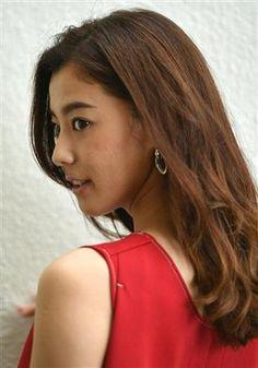 Japan Model, Model Photos, Feminine, Lady, Archive, Fashion, Female Actresses, Model Headshots, Women's