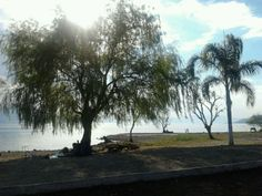 My lovely village San Antonio Tlayacapan