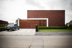 Architect Decramer Sigrid - Mijn Huis Mijn Architect 2013