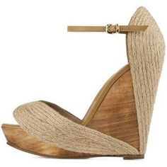 The shoes that I loved from the designers mentioned above: Emporio Armani I Love these wedges!Perfect for summer with white shorts. Cute Shoes, Me Too Shoes, Trendy Shoes, Casual Shoes, Zapatos Shoes, Shoe Gallery, All About Shoes, Emporio Armani, Crazy Shoes