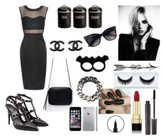 """""""I love Sibel"""" by angelbad on Polyvore"""
