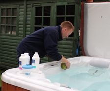 Hot Tub 101 Maintenance