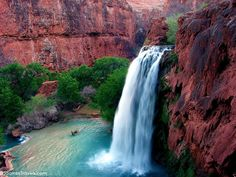 Top 10 Arizona Hikes- I want to go to Arizona so bad! It looks beautiful.
