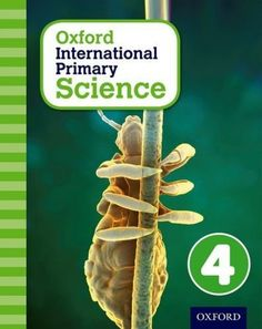 Oxford International Primary Science takes an enquiry-based approach to learning, engaging students in the topics through asking questions that make them think and activities that encourage them to explore and practise. ISBN: 9780198394808
