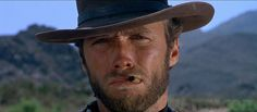 clint eastwood man with no name images | clint eastwood s immortal man with no name was a legendary character ...