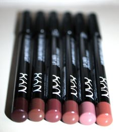 MAC lip liner dupes