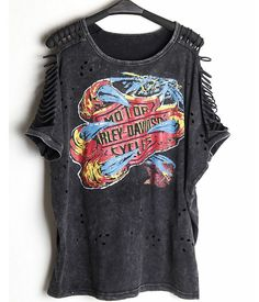 Harley Davidson Biker Tee Shirts,Sexy & Rocker! All Sizes We here at DSV totality LOVE these shirts!! Get yours today!! There Sexy light weight and easy to wear!!! Your going to look so cute!!! Get yo