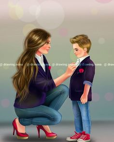 64 ideas for baby boy quotes mommy Mother Daughter Art, Mother Art, Mother And Child, Mommy And Son, Mom Son, Mom And Baby, Sarra Art, Baby Boy Quotes, Mommy Quotes