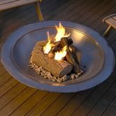 Found it at AllModern - Four Can Outdoor Fire Pit
