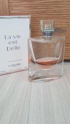 Lancome paris la vie est belle l'eau de parfum