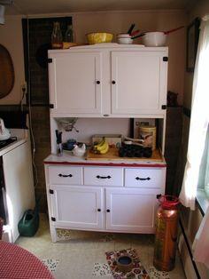 Hoosier Cabinet | Show us your Hoosier