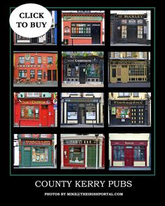 Ireland Pubs, Dublin Pubs, Old Pub, County Clare, Irish Quotes, Poster Prints, Posters, Prints For Sale, Fathers Day Gifts