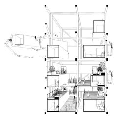 Connected Living: Metabolic Evolution through Prefabrication and Artificial Intelligence - Dioinno Architecture PLLC