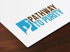 Pathway To Purity logo by PylesDesign • www.pylesdesign.net