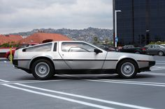 Matt Farah's 4,400-Mile Delorean Up For Sale - Motor Trend