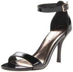 Madden Girl Women's Darrlin Dress Sandal #MaddenGirl