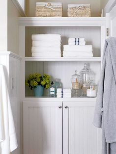 Home Makeover: Bathroom On A Budget