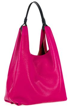 Jil Sandermini market bag